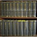 현대문학 1955년 창간호부터 1983년 342호까지 합본호 표지 다있음
