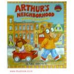 Arthurs neighborhood