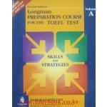 Longman PREPARATION COURSE FOR THE TOEFL TEST - Volume A